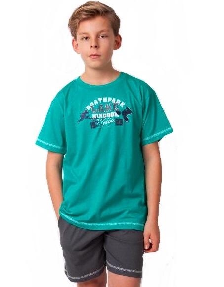 Chlapecké pyžamo Junior 1F0438