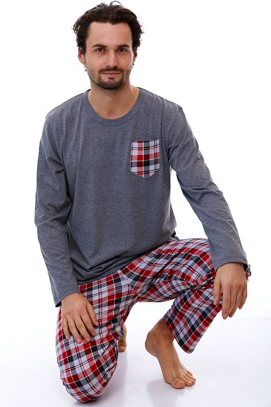 Pyžamo pro muže 1P0640