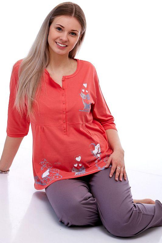 Pyžamo pro maminky 1B0605