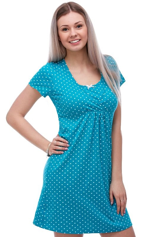 Noční košilka dámská 1C1299