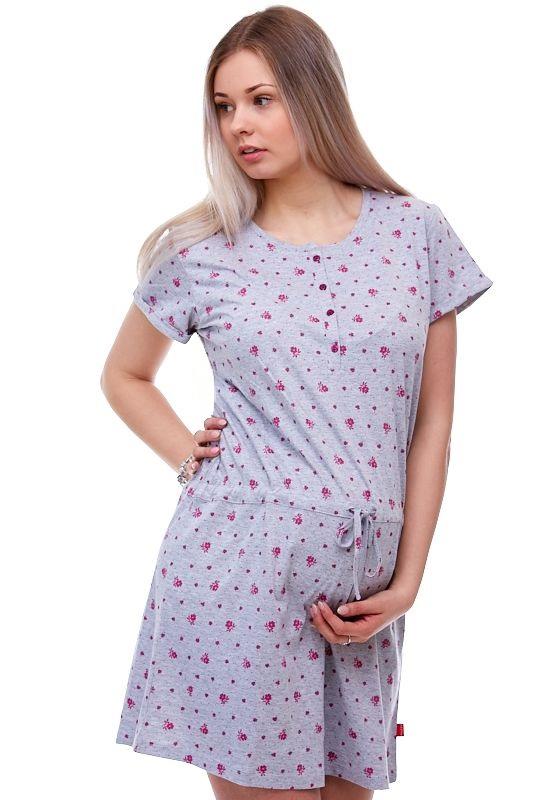 Košilka kojící do porodnice 1C1320