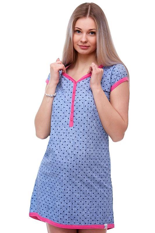 Košilka kojící do porodnice 1C1301