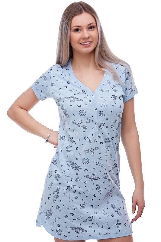 Noční košilka 1C1313