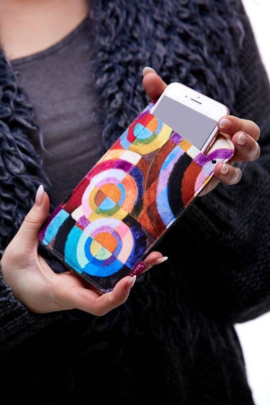 Pouzdro na mobil Creative pics 1Q0052