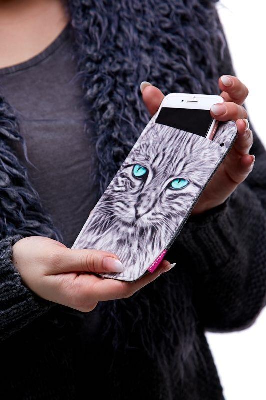 Pouzdro na mobil Modroočka 1Q0042