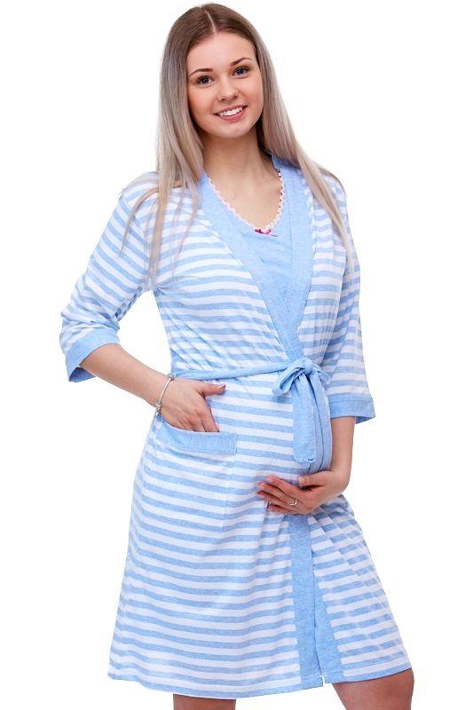 Mateřský komplet do porodnice 1G0099