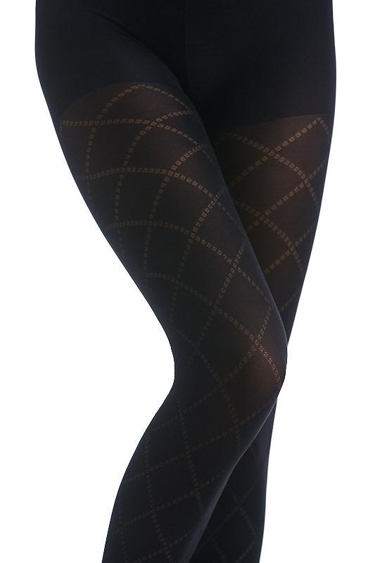 Punčochové kalhoty dámské 1Q0020