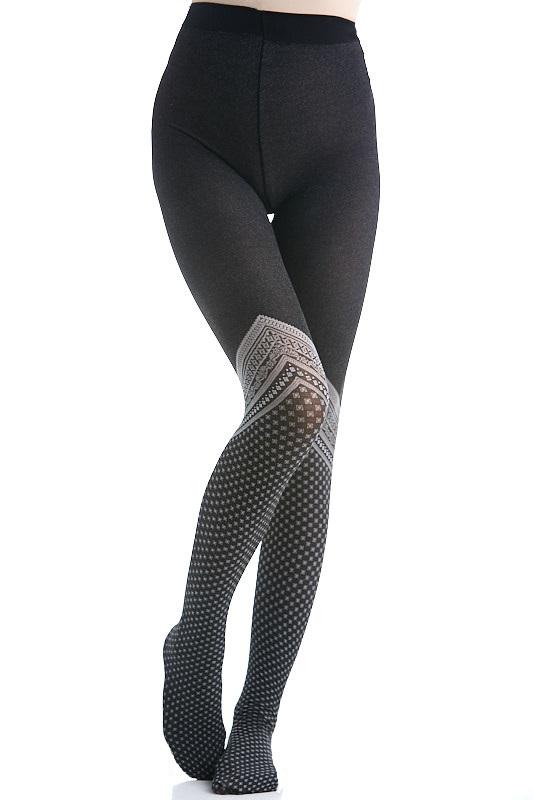 Punčochové kalhoty dámské 1Q0033
