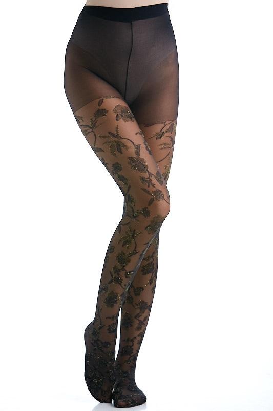 Punčochové kalhoty dámské 1Q0029