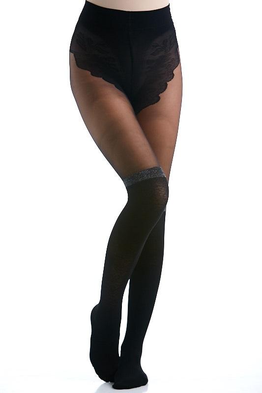 Punčochové kalhoty dámské 1Q0023