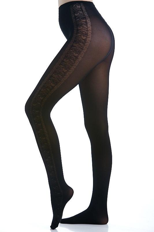 Punčochové kalhoty dámské 1Q0019