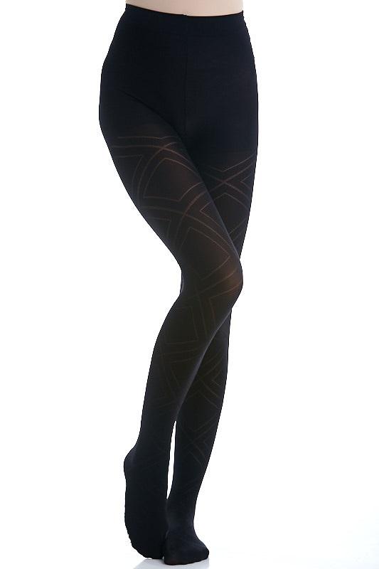 Punčochové kalhoty dámské 1Q0017