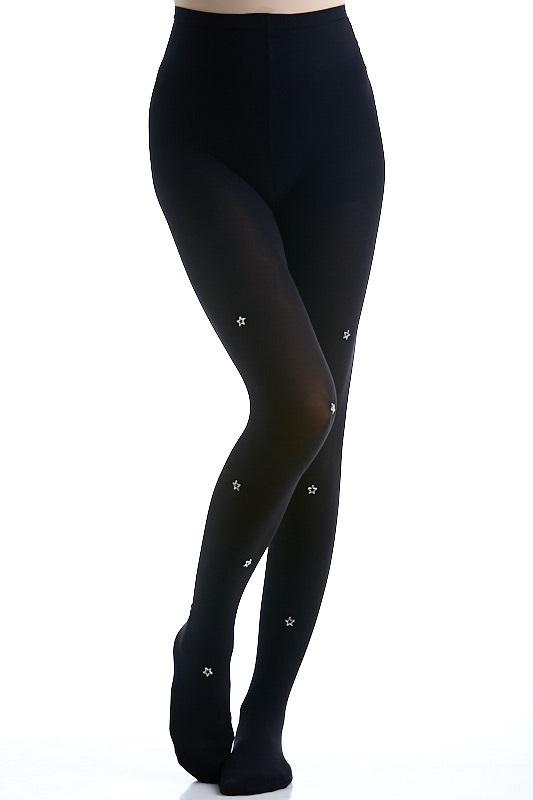 Punčochové kalhoty dámské 1Q0008