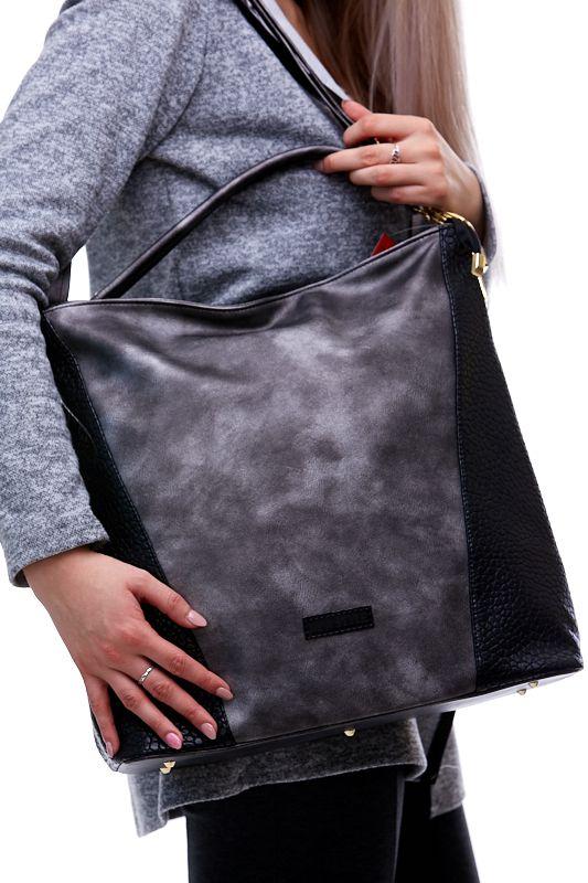 Kabelka New Style Grey 1KA0020