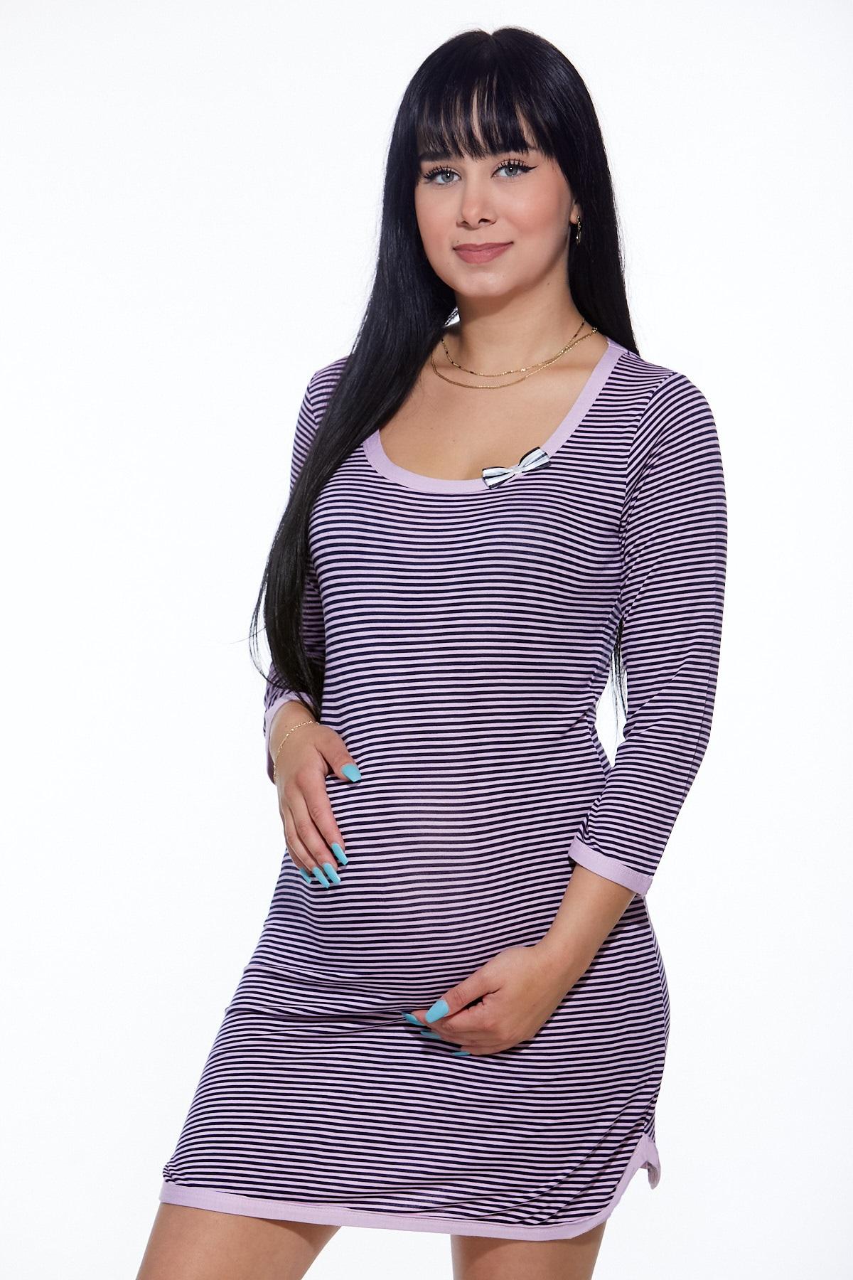 Těhotenská košilka noční 1D0595