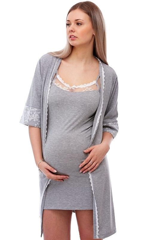 Mateřský komplet do porodnice 1D0585