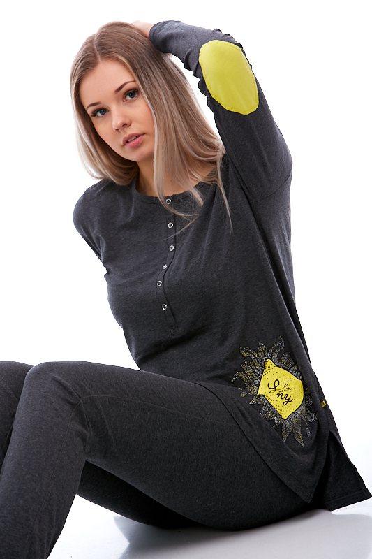 Dámské pyžamo 1B0656