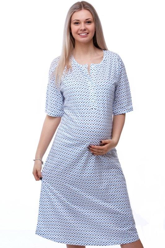 Košilka kojící do porodnice 1C1358