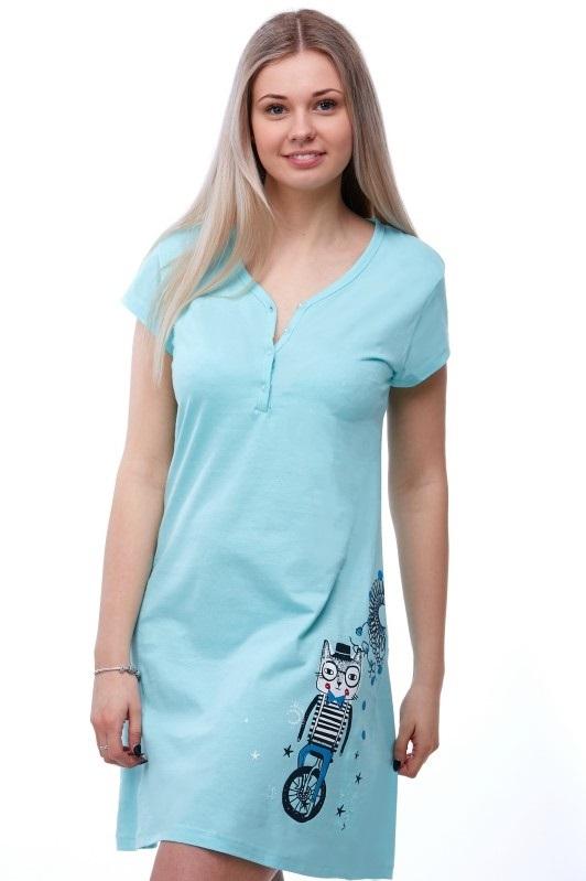 Dámská košilka noční 1C1356