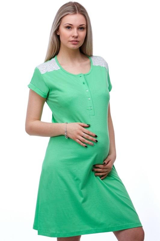 Košilka kojící do porodnice 1C1354