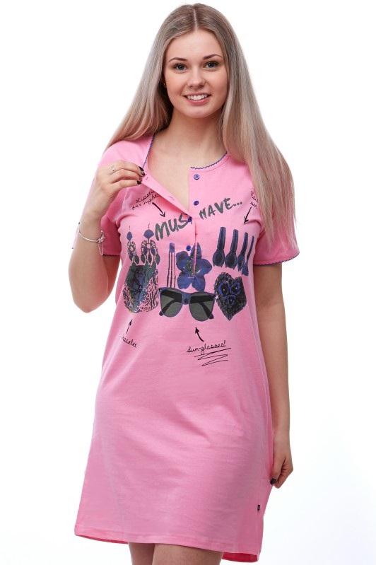 Dámská košilka noční 1C1350