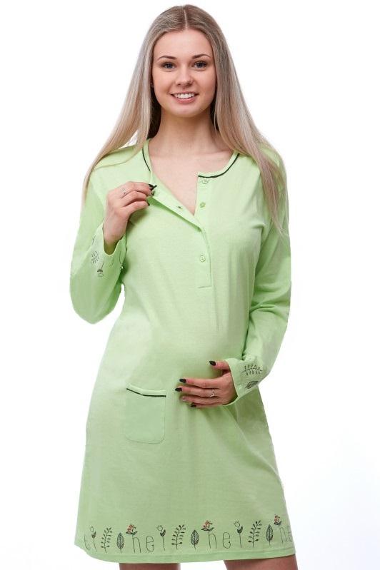 Košilka kojící do porodnice 1C1348