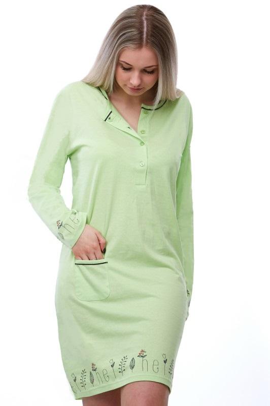 Dámská košilka noční 1C1348