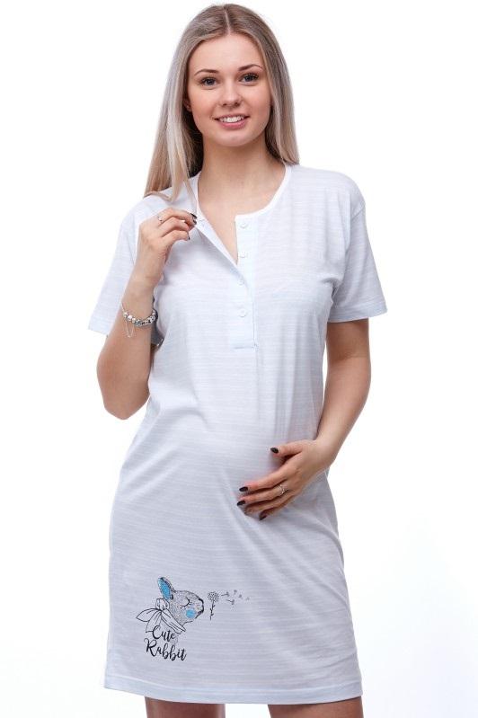 Košilka kojící do porodnice 1C1345