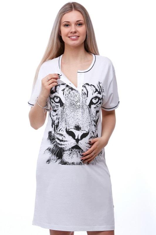 Košilka kojící do porodnice 1C1343