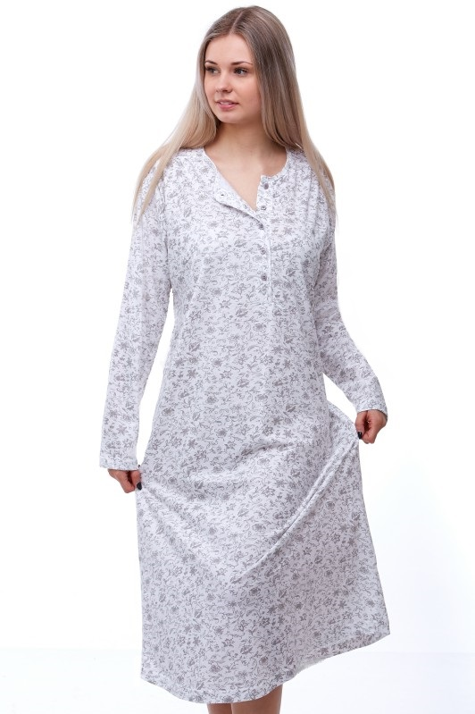 Dámská košilka noční 1C1340