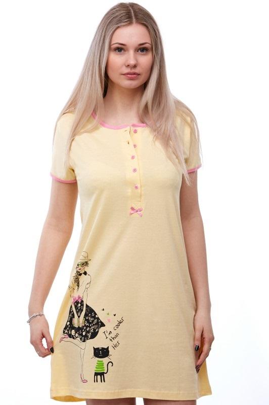 Dámská košilka noční 1C1333