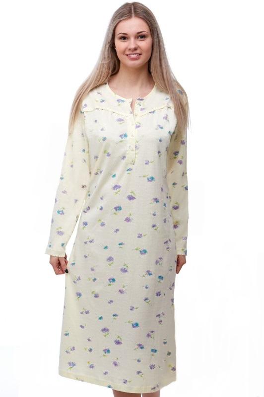 Dámská košilka noční 1C1332