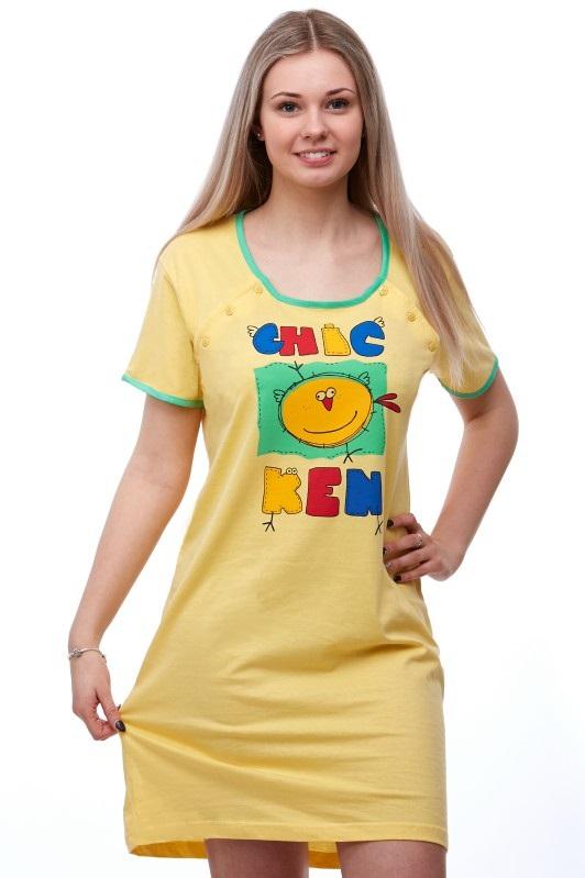 Dámská košilka noční 1C1330