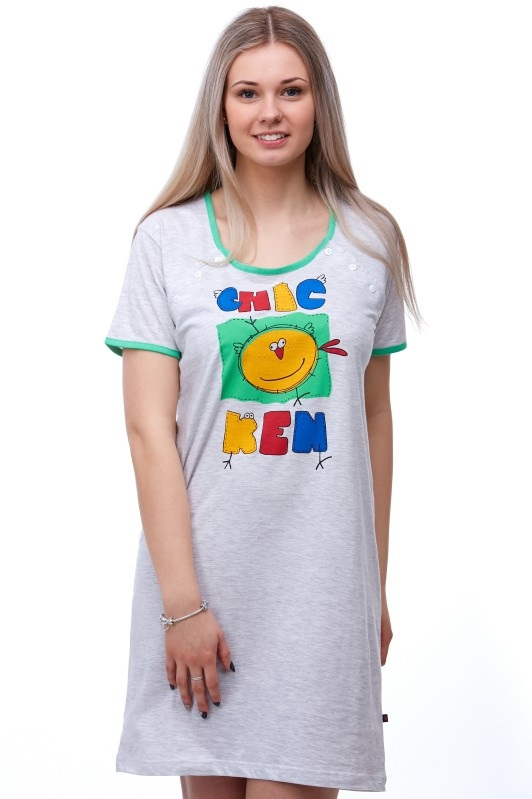 Dámská košilka noční 1C1329