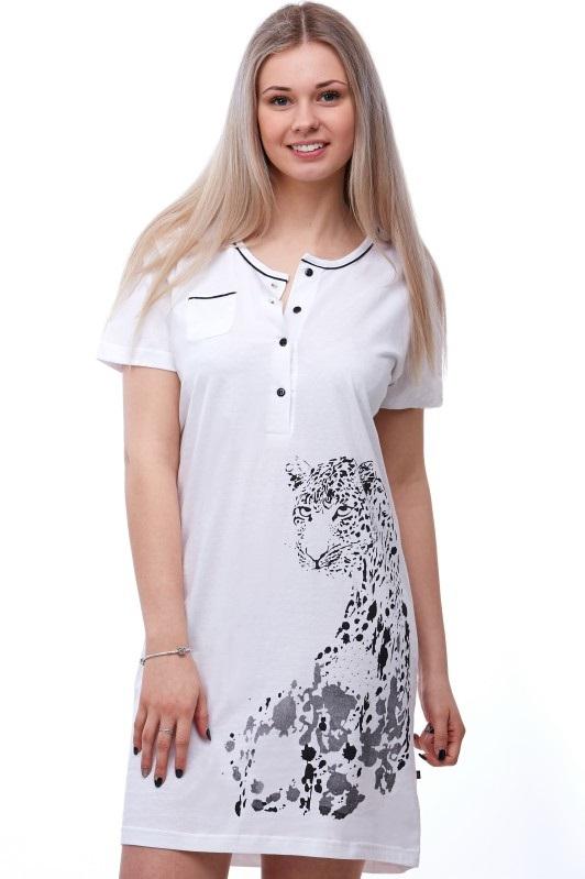 Dámská košilka noční 1C1326
