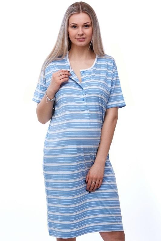 Košilka kojící do porodnice 1C1323