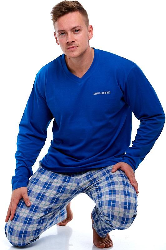 Pyžamo pro muže 1P00649