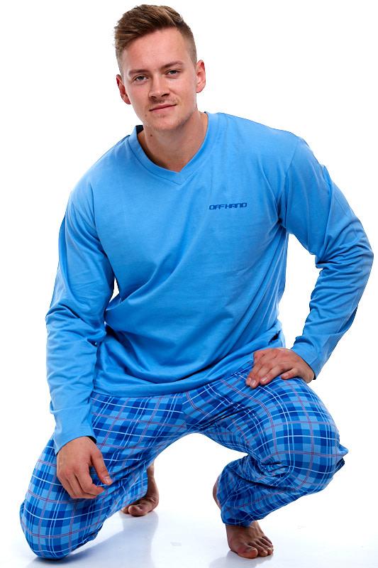 Pyžamo pro muže 1P0648