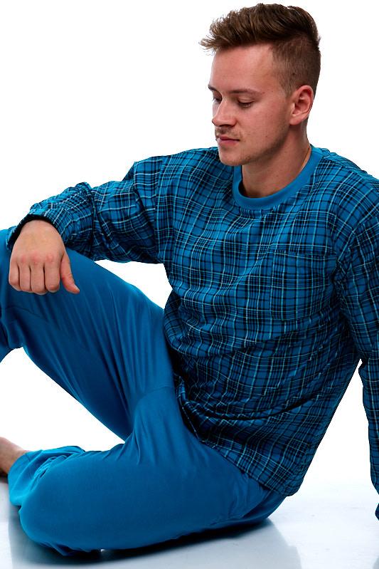 Pyžamo pro muže 1P0645