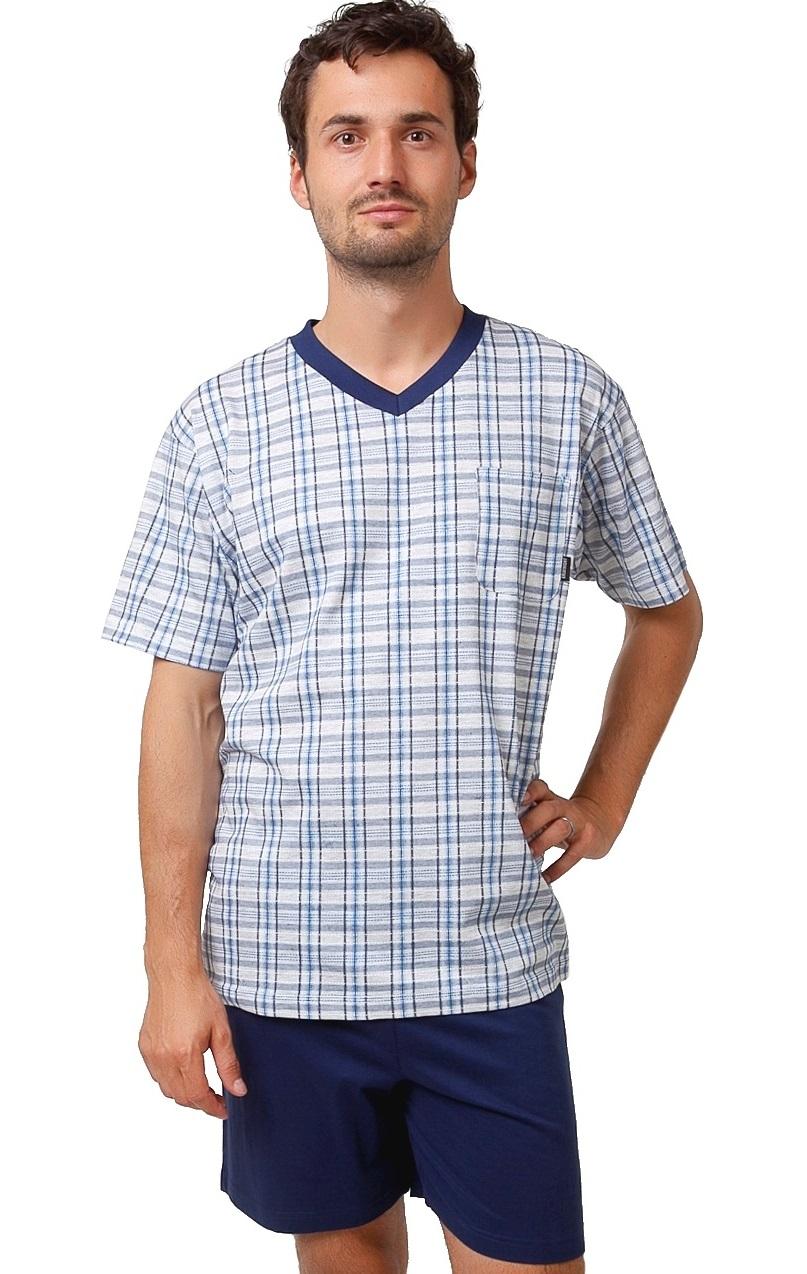 Pyžamo pánské 1P0656