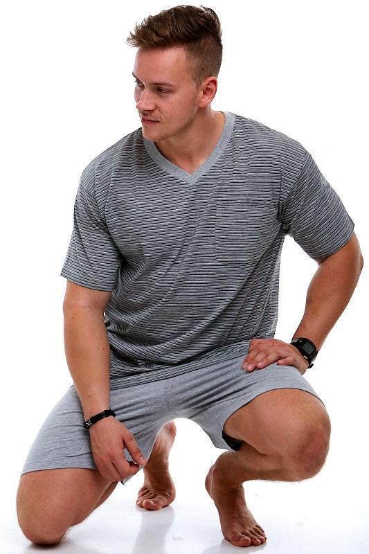 Pyžamo pánské 1P0651