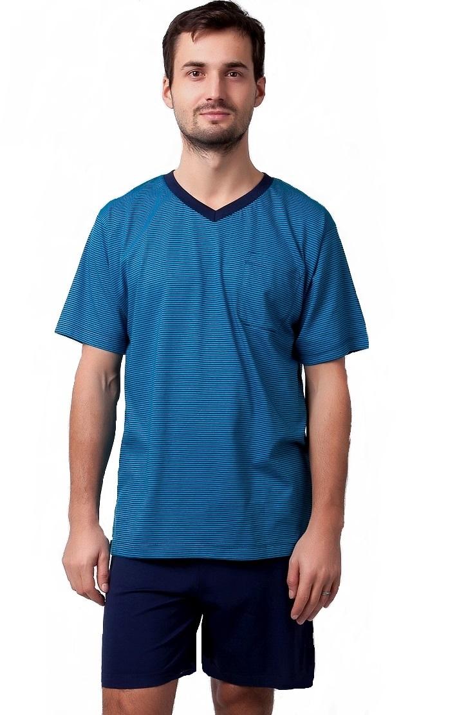 Pyžamo pánské 1P0650