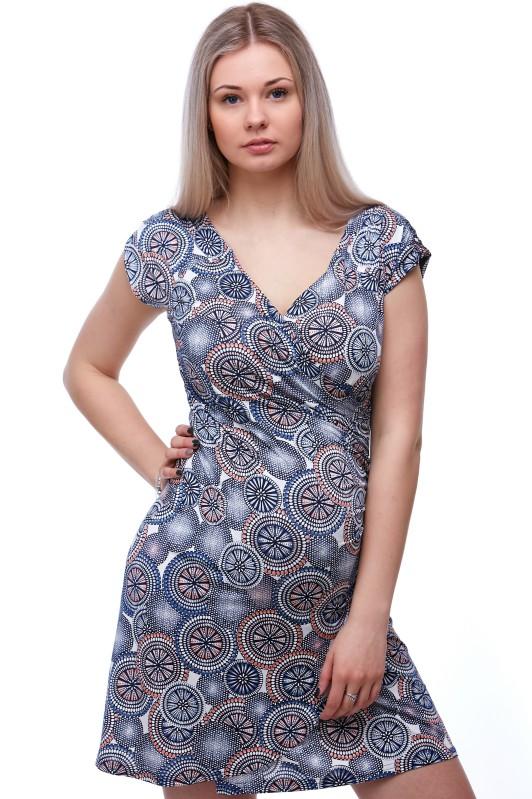 Šaty těhotenské a kojící 1S1209