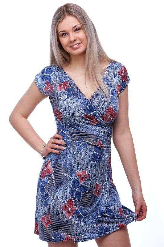 Dámské šaty 1S1199