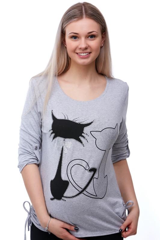 Těhotenské tričko 1A0518