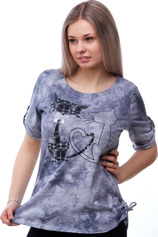 Dámské tričko 1A0520