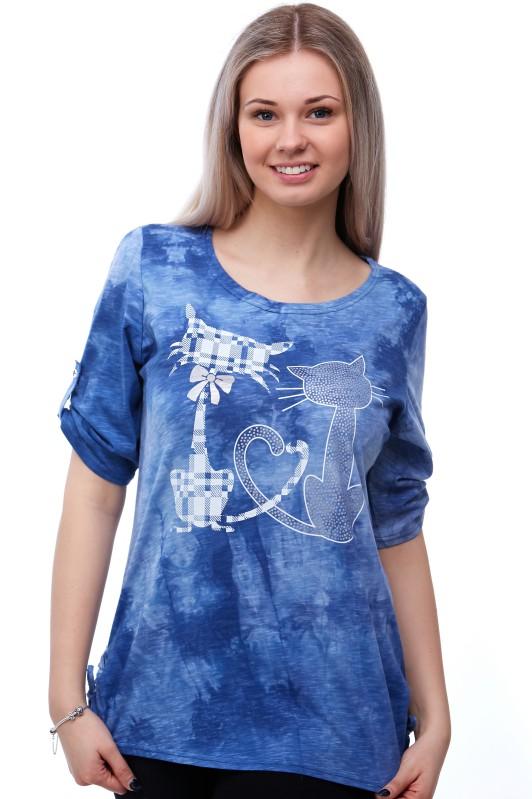 Dámské tričko 1A0517