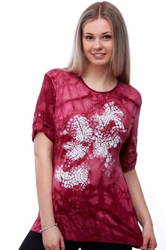 Těhotenské tričko 1A0515