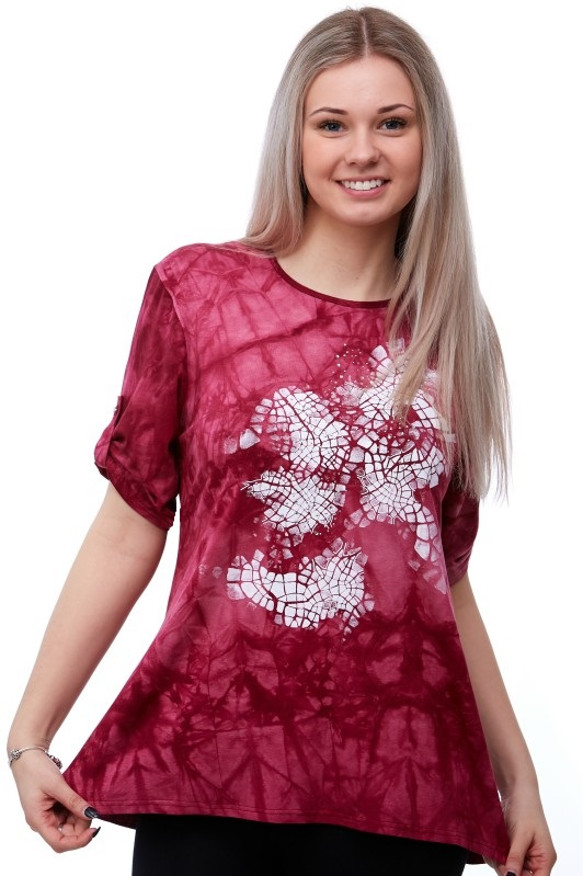 Dámské tričko 1A0515