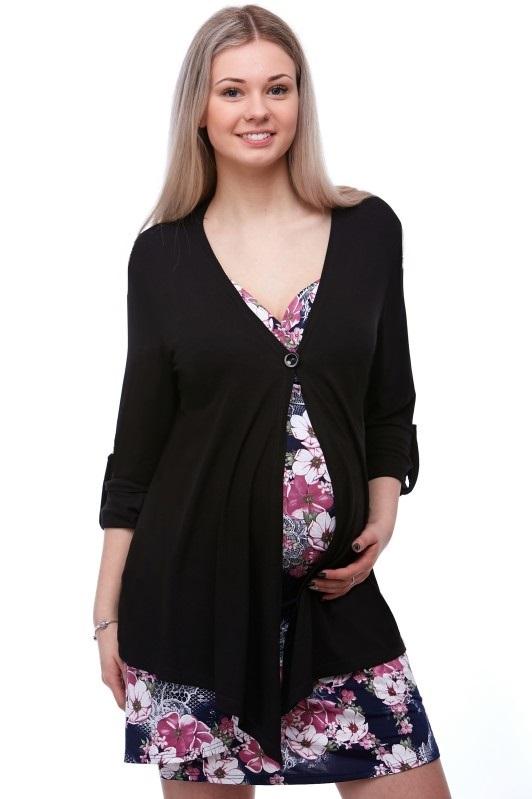Těhotenský Kardigan 1A0513